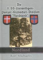 24605 - Michaelis, R. - 11. SS-Freiwilligen Panzergrenadier Division 'Nordland'
