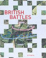 24623 - Harrison, I. - British Battles
