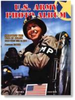 24632 - Gawne, J. - US Army Photo Album. Shooting the War in Color 1941-1945 USA to ETO