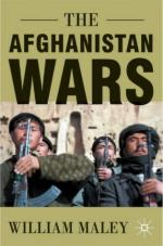 24662 - Maley, W. - Afghanistan Wars (The)