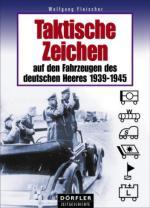 24732 - Fleischer, W. - Taktische Zeichen auf den Fahrzeugen des deutschen Heeres 1939-1945