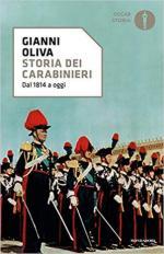 24766 - Oliva, G. - Storia dei Carabinieri dal 1814 a oggi
