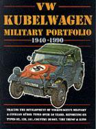 24767 - Schreier, K.F. - VW Kuebelwagen Military Portfolio 1940-1990