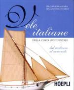 24781 - Bellabarba-Guerreri, S.-E. - Vele italiane della costa occidentale