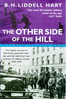 24833 - Liddell Hart, B.H. - Other side of the hill (The)