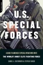 24846 - Southworth-Tanner, S.A.-S. - US Special Forces