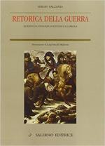 24864 - Valzania, S. - Retorica della guerra. Quando la violenza sostituisce la parola