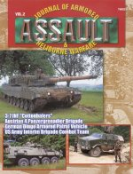 24900 - AAVV,  - Assault: Journal of Armored and Heliborne Warfare Vol 02