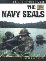 24921 - Sasser, C.W. - Encyclopedia of the Navy Seals