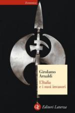 24934 - Arnaldi, G. - Italia e i suoi invasori (L')