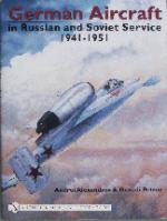 24955 - Alexandrov-Petrov, A.-G. - German Aircraft in Russian and Soviet Service 1914-1951 Vol II 1941-1951