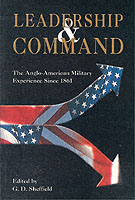 24961 - Sheffield, G.D. - Leadership and Command