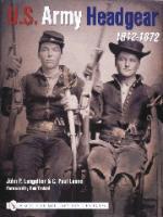 24964 - Langellier-Loane, JP.-CP: - US Army Headgear 1812-1872