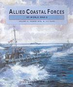 24987 - Lambert-Ross, J.-A. - Allied Coastal Forces of WWII Vol 2: Vosper MTB's and US ELCOs