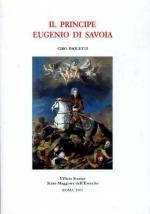 24994 - Paoletti, C. - Principe Eugenio di Savoia (Il)