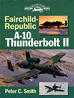 25014 - Smith, P.C. - Fairchild-Republic A-10 Thunderbolt
