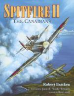 25054 - Bracken, R. - Spitfire II. The Canadians