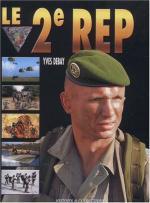 25126 - Debay, Y. - 2e REP (Le)