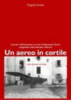 25134 - Tonini, V. - Aereo in cortile (Un)