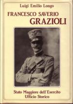 25151 - Longo, L.E. - Francesco Saverio Grazioli