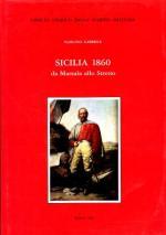 25205 - Gabriele, M. - Sicilia 1860: da Marsala allo Stretto