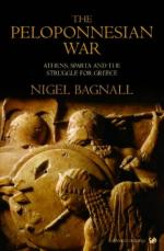 25217 - Bagnall, N. - Peloponnesian War. Athens, Sparta and the Struggle for Greece (The)