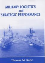 25224 - Kane, T. - Military logistic and strategic performance