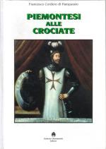 25281 - Cordero Di Pamparato, F. - Piemontesi alle crociate