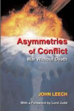 25363 - Leech, J. - Asymmetries of Conflict: War Without Death