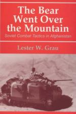 25382 - Grau, L.W. - Bear went over the Mountain. Soviet Combat Tactics in Afghanistan