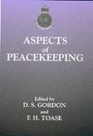 25389 - Gordon, S. - Aspects of Peacekeeping