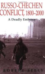 25413 - Seely, R. - Russo-Chechen Conflict 1800-2000