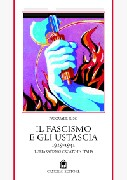 25454 - Iuso, P. - Fascismo e gli Ustascia 1929-1941. Il separatismo croato in Italia (Il)