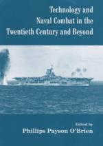 25497 - O'Brien, P.P. - Technology and Naval Combat in the Twentieth Century and Beyond