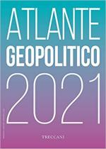 25515 - AAVV,  - Atlante Geopolitico 2020