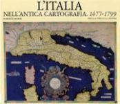 25651 - Borri, R. - Italia nell'antica cartografia 1477-1799 (L')