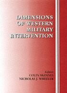 25701 - McInnes, C. - Dimensions of Western Military Intervention