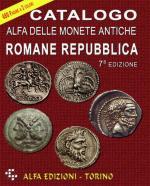 25741 - AAVV,  - Catalogo unificato delle Monete Romane. Repubblica 7a Ed.