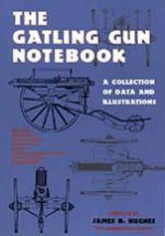 25756 - Hughes, J.B. - Gatling Gun Notebook. A Collection of Data and Illustrations (The)
