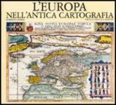 25758 - Borri, R. - Europa nell'antica cartografia (L')