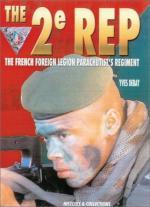 25843 - Debay, Y. - French Foreign Legion Paratroopers. 2e Regiment Etranger de Parachutistes