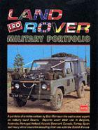 25848 - Morrison-Clarke, B.-R.M. - Land Rover Military Portfolio