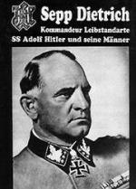 25849 - AAVV,  - Sepp Dietrich. Kommandeur LSSAH und seine Maenner