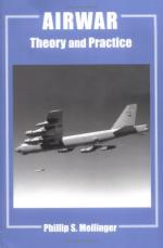 25853 - Meilinger, P. - Airwar. Theory and Practice
