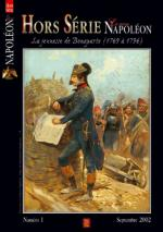 26002 - AAVV,  - HS Napoleon 01: La Jeunesse de Bonaparte (1769 a 1796)