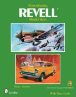 26003 - Graham, T. - Remembering Revell Model Kits 3rd Ed. Revised and Expanded
