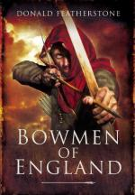 26045 - Featherstone, D. - Bowmen of England (The)