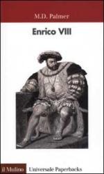 26047 - Palmer, M.D. - Enrico VIII