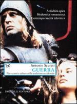 26121 - Scurati, A. - Guerra. Narrazioni e culture nella tradizione occidentale