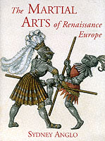 26142 - Anglo, S. - Martial Arts of Reinassance Europe (The)